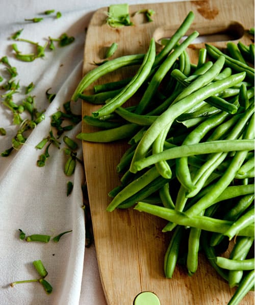 individuals-green-beans